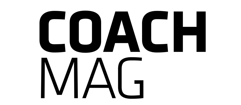 CoachMag logo